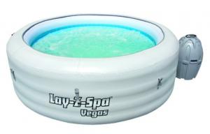 Bestway Whirlpool Lay-Z-Spa Vegas