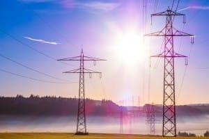 Pool und der Strom: hohe laufende Kosten